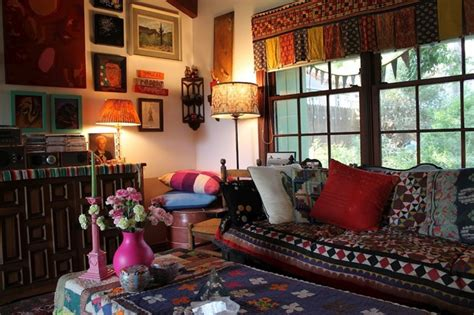 houzz eclectic living room julie s houzz eclectic living room los angeles by modern home
