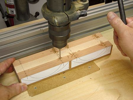 Make Drawer Pulls by Create Your Own Drawer Pulls Woodworking