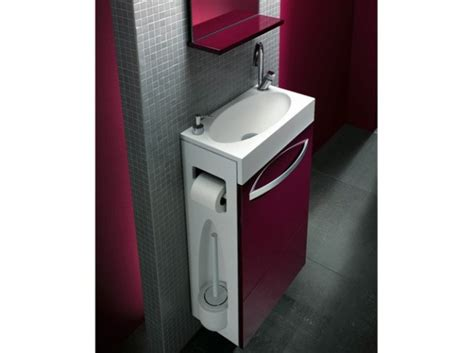 photo meuble vasque wc leroy merlin