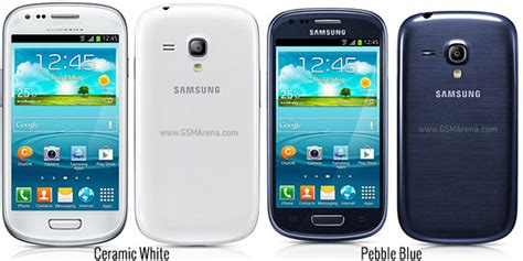 mini 3 colors samsung galaxy s iii mini officially gets four new colors
