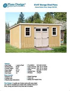 Free Storage Shed Plans 8x12 by Shed Blueprints 12x16 Free Shed Material List Http Www