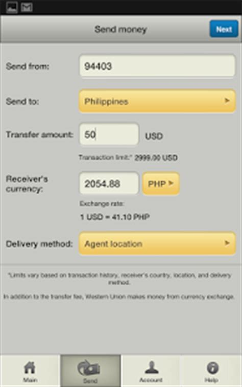 western union mobile webpaymentsusecases r1 web payments