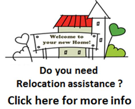 Mba Project Management With Relocation Assistance by Relocation Assistance