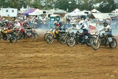 vintage motocross bikes vintage motocross bikes chuck davis restorations