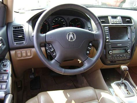 2006 Acura Mdx Interior by 2006 Acura Mdx Interior Cars Entertainment