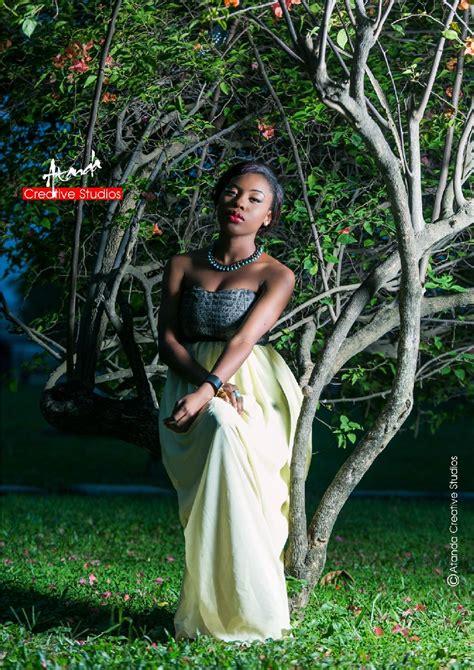Elmeira Glowing By Aina Fashion fiber lookbook 2015 gidi act by aina fayosola