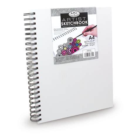 sketch book kaufen royal langnickel sketchbook skizzenbuch kaufen