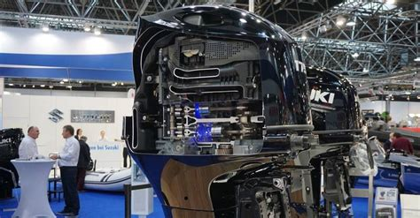 Suzuki 300 Outboard Problems Suzuki Launches New Df 150 And 175 Hp Outboards