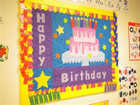 bunches of bulletin boards preschool playtime
