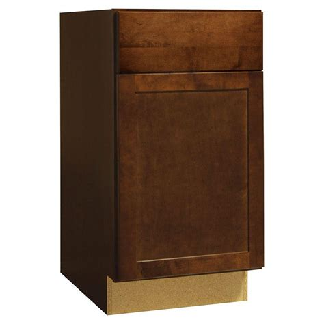 Home Depot Drawer Glides by Hton Bay 12x34 5x24 In Hton Base Cabinet With