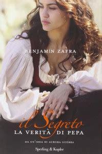 libro il segreto telenovela il segreto libro