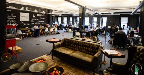 2nd Floor Plan j ai visit 233 2 espaces de coworking 224 new york wix lounge
