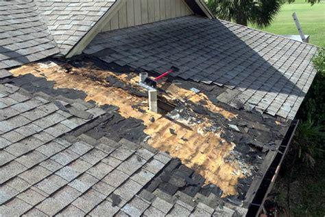 Roof Repair Prudent Roof Repair Plans Information