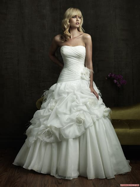 Wedding Dresses White by White Wedding Dresses