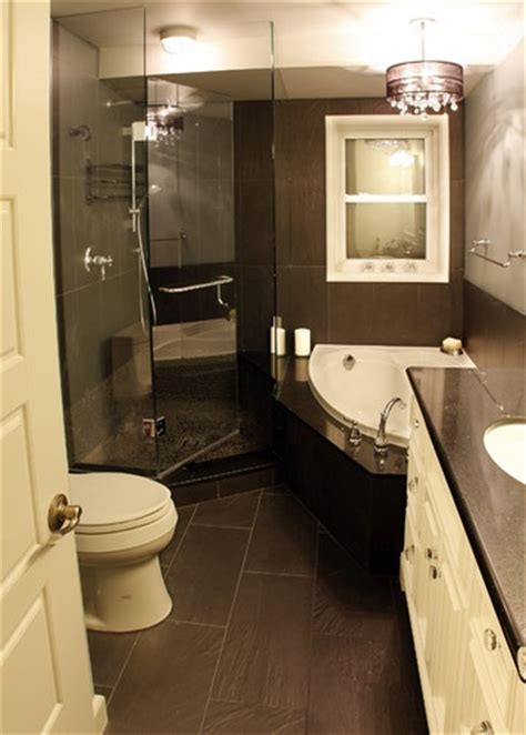 smart bathroom ideas corner tub shower small bathroom layout this bathroom