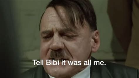 Hitler Movie Meme - bank settles 40m lawsuit over hitler parody video the