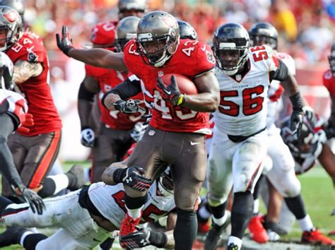Week 11 Running Back Sleepers by Fntsy Sports Network