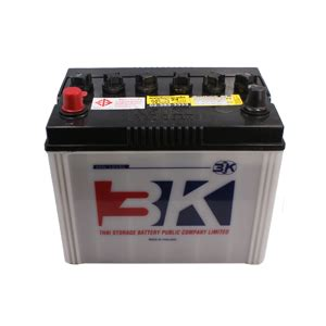 Fb N50z 55d26r Furukawa Battery n50z 3k battery