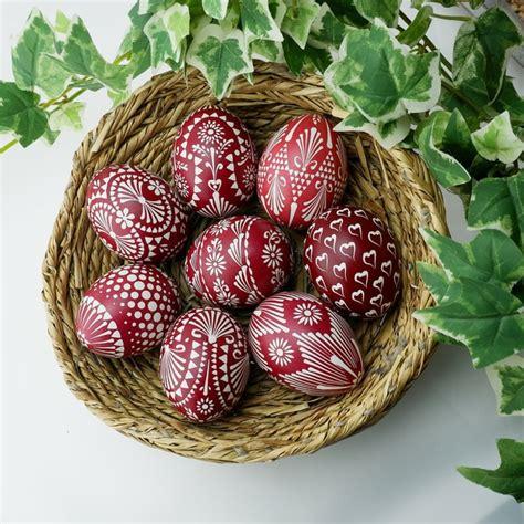 Decoration D Oeuf De Paques d 233 coration œuf de p 226 ques id 233 es originales et faciles