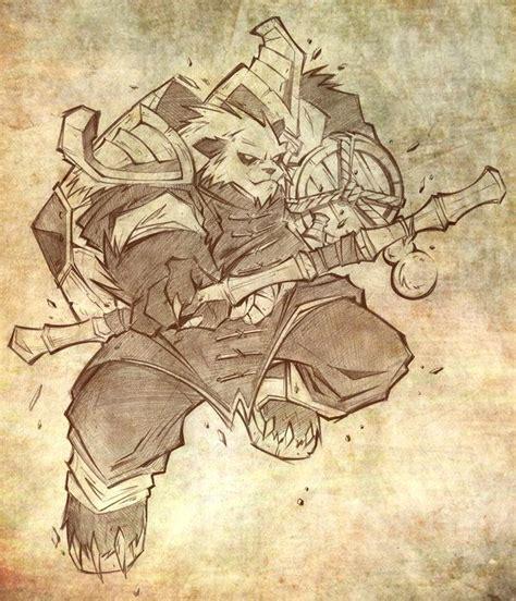 pandaren tattoo 114 best images about world of warcraft on pinterest