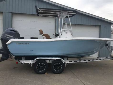 tidewater boats for sale on craigslist tidewater 198 adventure vehicles for sale