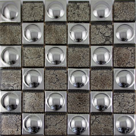 porcelain tile kitchen backsplash porcelain tile snowflake style mosaic design