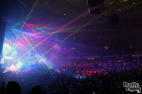 Bassnectar Lights by Recap Basslights With Bassnectar Pretty Lights And