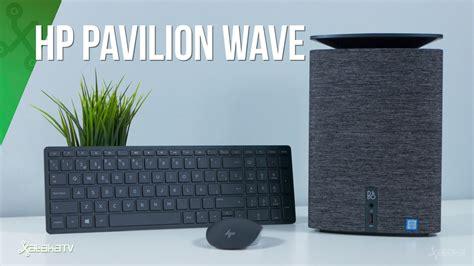 pavillon wave hp pavilion wave an 225 lisis review en espa 241 ol