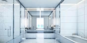 white bathroom interior design ideas