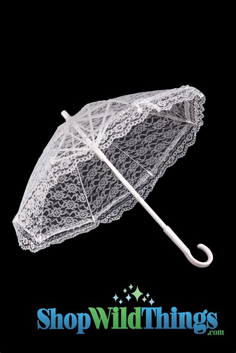 Wedding Parasol For Flower Girls And Bridesmaids Table Decorative Umbrellas For Centerpieces