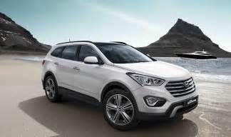 Hyundai Santa 2016 2016 Hyundai Santa Fe Hybrid Carsfeatured