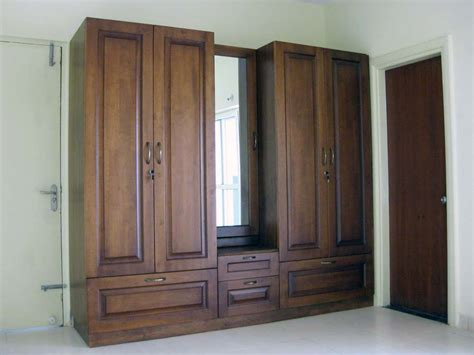 Lemari Pakaian Custom simple wardrobe plans efficient software for custom