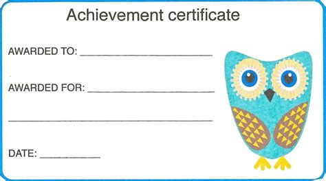 free printable certificates notary letter