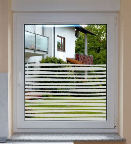 Sichtschutz Fenster Anbringen by Die 25 Besten Ideen Zu Sichtschutzfolie Auf