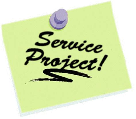 service project westbrook news west milford township school district
