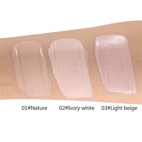 Eyeshadow Krim bioaqua korean air cushion bb whitening sun block cover makeup ivory white