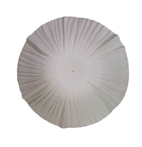 Medium Ripple Drape Mold Decor Molds Delphi Glass