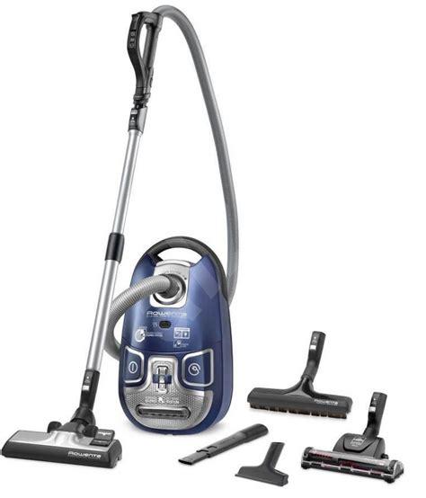 Vacuum Cleaner Rowenta rowenta silence eco ro5951oa vacuum cleaner alzashop