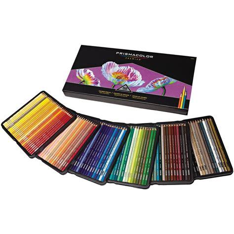 prismacolor colored pencils 150 prismacolor premier soft colored pencils 150 colored