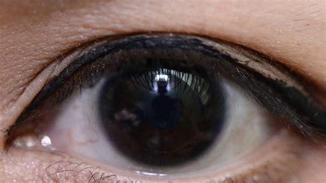 Black Yes black biokinesis subliminal hypnosis change eye