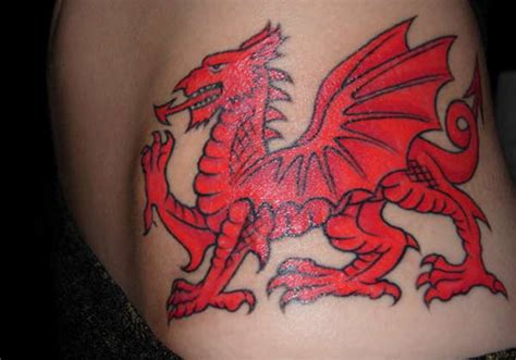 welsh tattoos 25 encouraging tattoos for creativefan