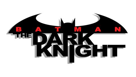 how to create the batman dark knight logo in adobe illustrator image batman the dark knight logo png dc comics database