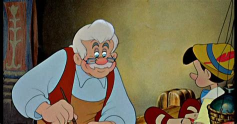 Buku Disney Abc dongeng pinokio dongeng