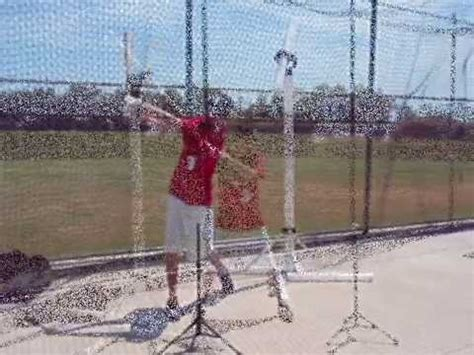 ultimate swing trainer baseball ultimate swing trainer youtube