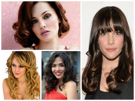 rectangle face shape hairstyles haircuts for a long face hair world magazine