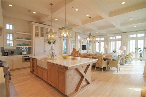 kitchen family room design 1000 ideas about large dining rooms on pinterest large