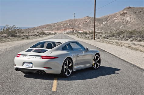 porsche carrera 2015 report refreshed porsche 911 to debut in 2015