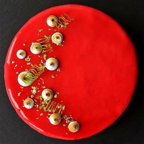 mirror glaze cake easy to make mirror glaze cake recipe