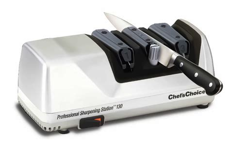 the best way to sharpen your knives at home