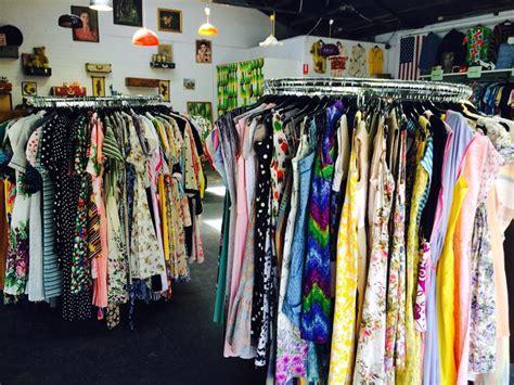yesteryear vintage retro clothing warehouse sale melbourne